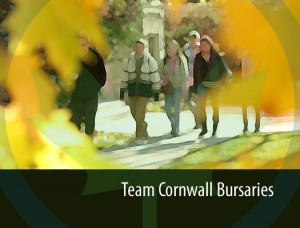 Team Cornwall Bursaries